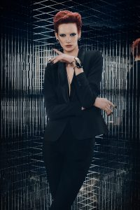 NIGHT MOVES Goldwell Couture Collection 2021