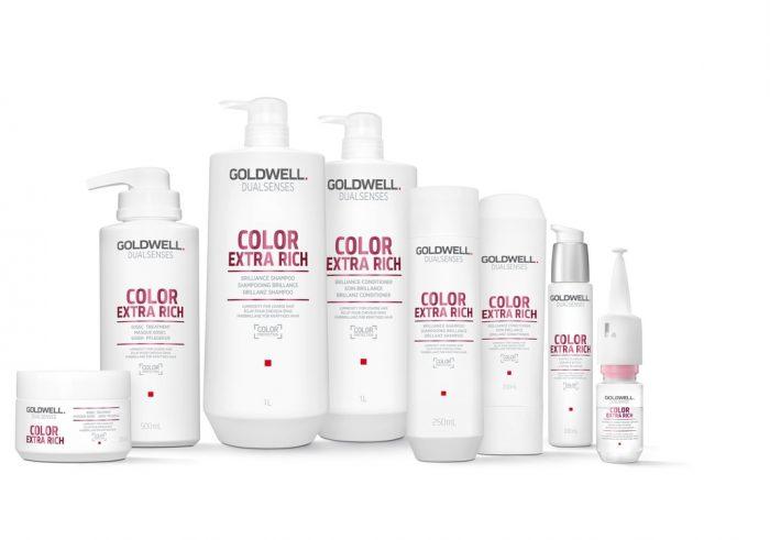 DUALSENSES COLOR EXTRA RICH Сенсуалирование для толстых и жестких окрашенных волос