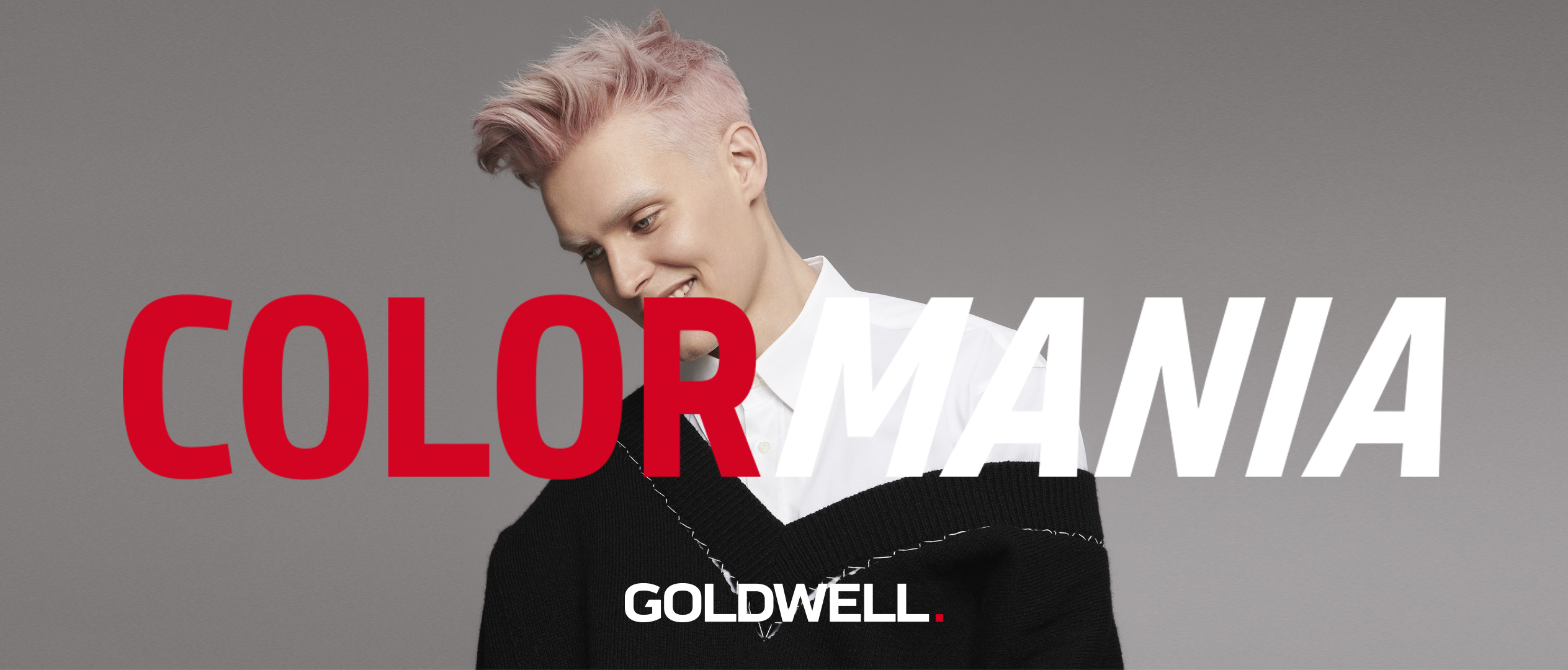 продукты Goldwell: @PurePigments, HD3-окрашивание, Elumen, а также Topchic и Colorance.