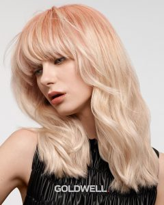 ESSENTIALISM Goldwell Editorial Collection 2021
