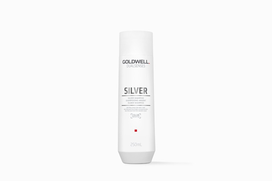 Goldwell | Care | Dualsenses Silver