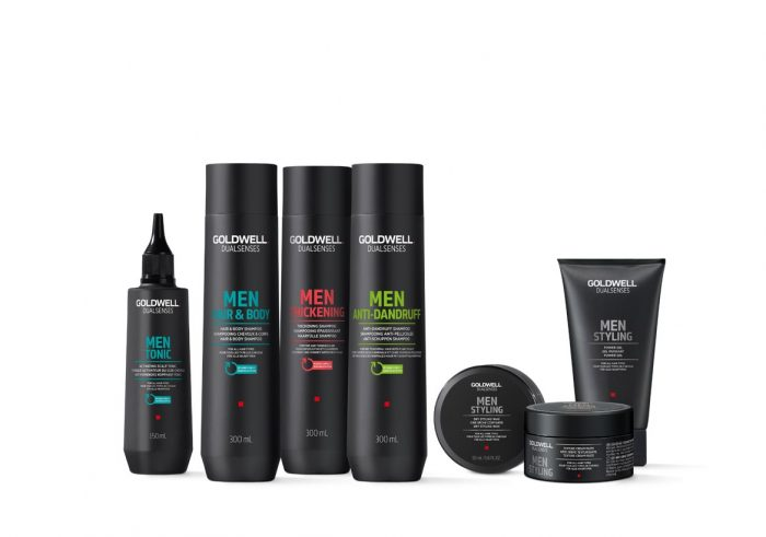 Goldwell-Dualsenses-Men-products