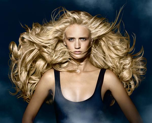 Экспресс-блондирование волос NEW BLONDE