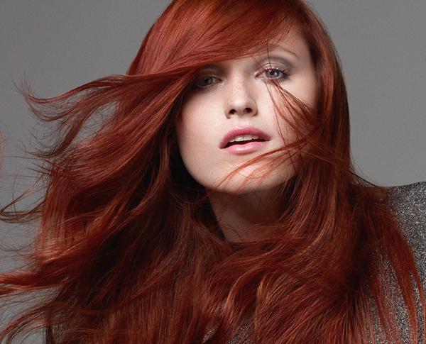 Elumen: элюменирование волос